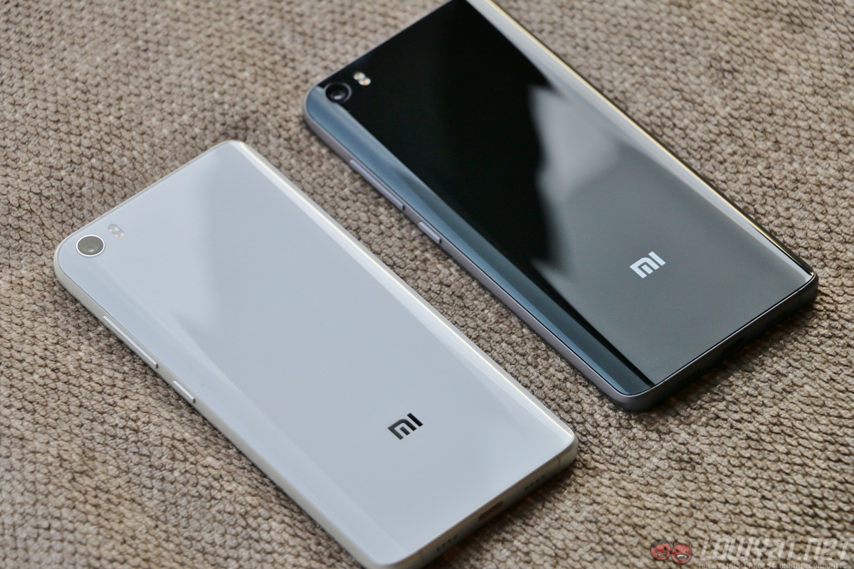 Xiaomi Mi 5 Receives A Whopping 14 4 Million Registrations