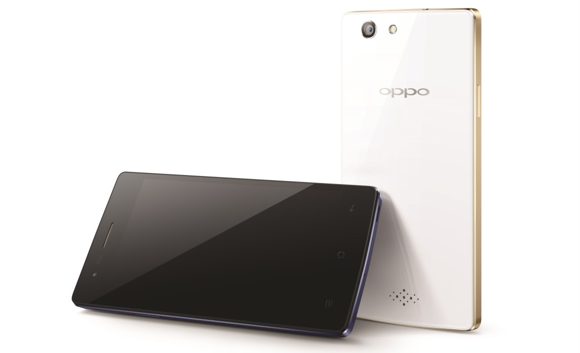 Oppo Releases New Version Of Neo 5 In Malaysia Featuring Specs 9 2 16 Gb And Exterior