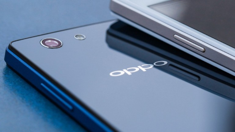 mysterious oppo smartphone appears on sirim most likely a mid range