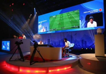 FIFA Interactive World Cup 2015 Final