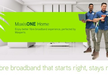 MaxisONE Home Fibre