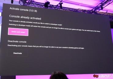 160330 Xbox Dev Mode 02