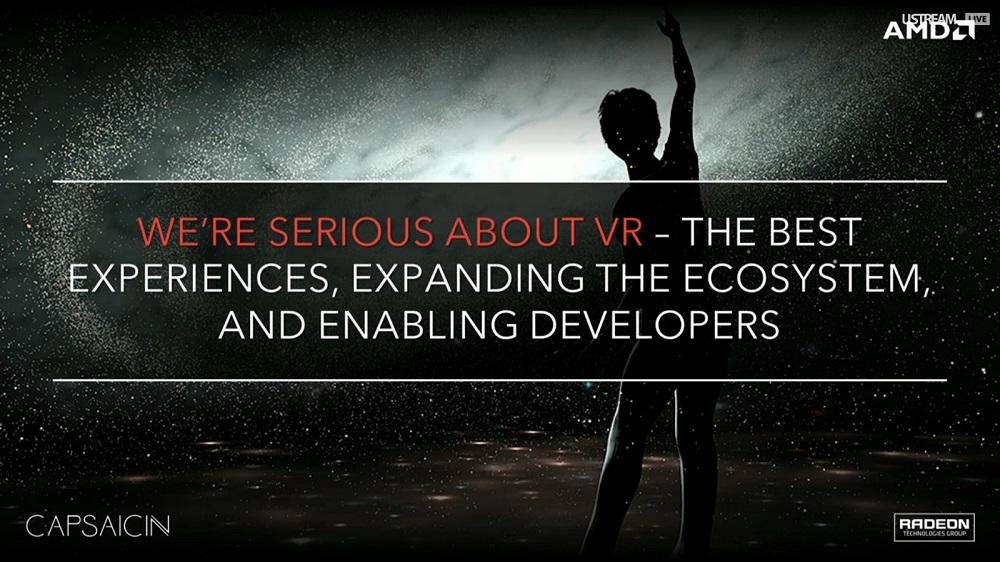 AMD VR