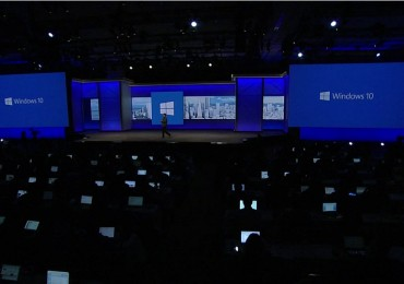 Build 2016 Windows 10