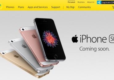 Digi iPhone SE ROI