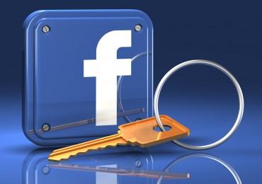 Facebook Security 1
