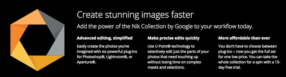 Google Nik Collection Create Stunning Images Faster