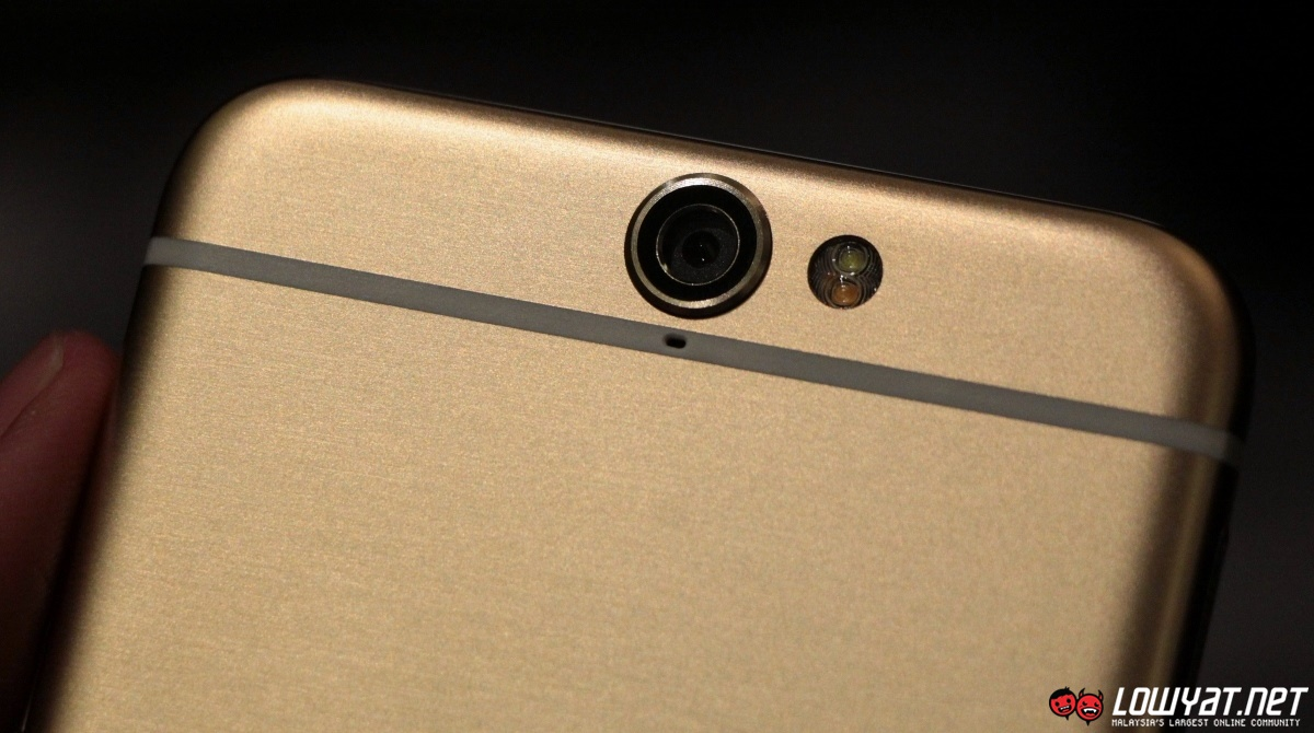 HTC One A9 Hands On 07