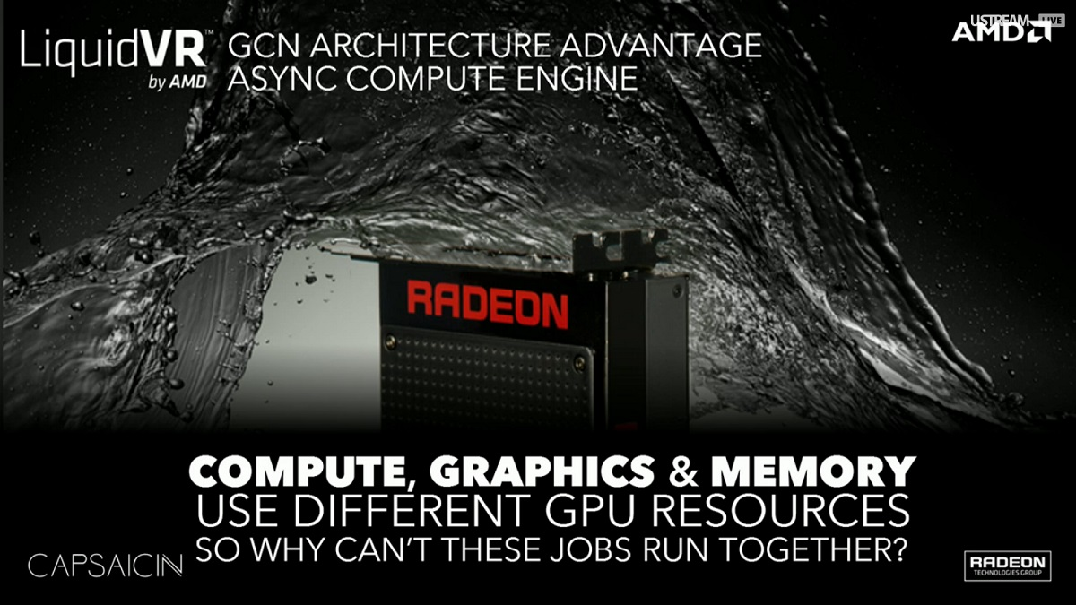 AMD Releases VR-Ready Crimson 16 3 2 Driver