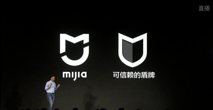 MIJIA logo