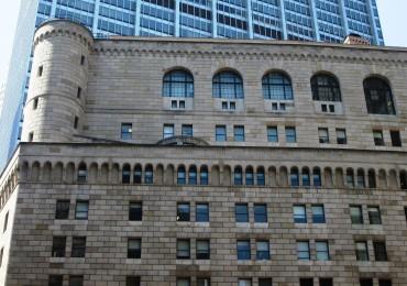 New York Federal Reserve