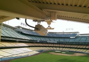 Replay Technologies Camera