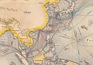 Submarine Cable System 2015