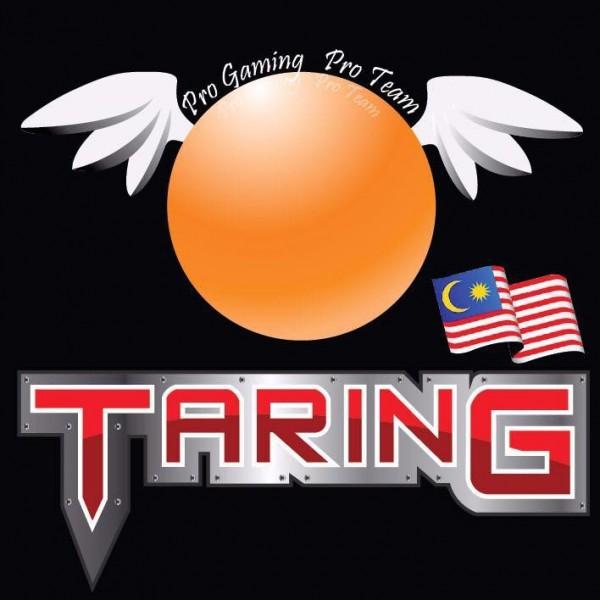 Taring-Team-Orange-Esports-Logo
