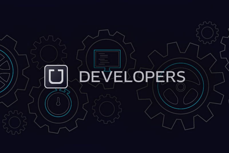 Uber Developers