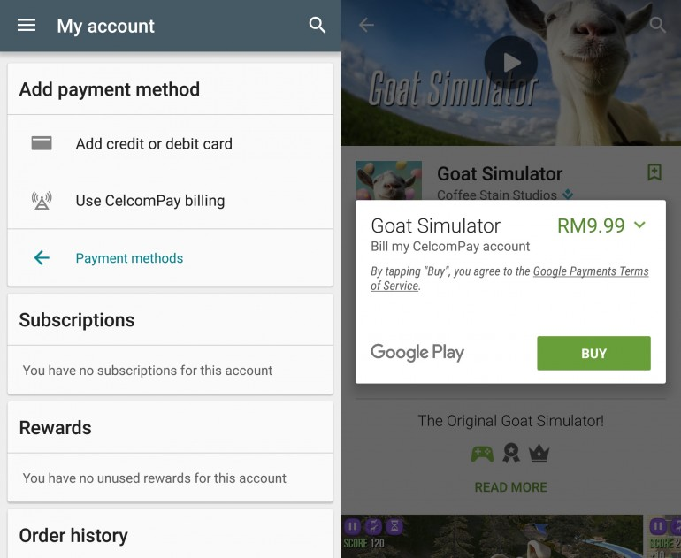 Celcompay Now Available On Google Play Store Lowyat Net