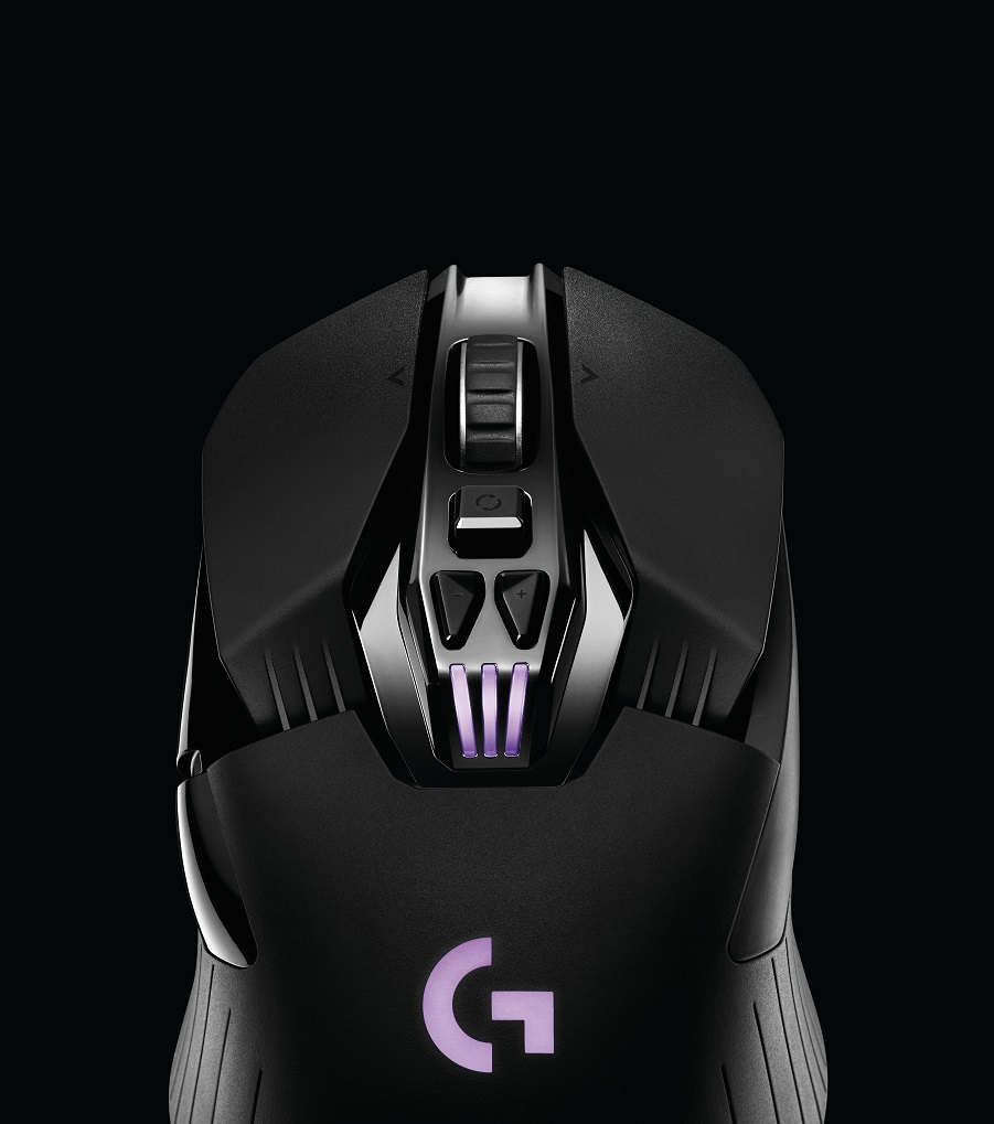 Logitechs G900 Chaos Spectrum Is A Professional Grade Wireless Logitech Mouse 2