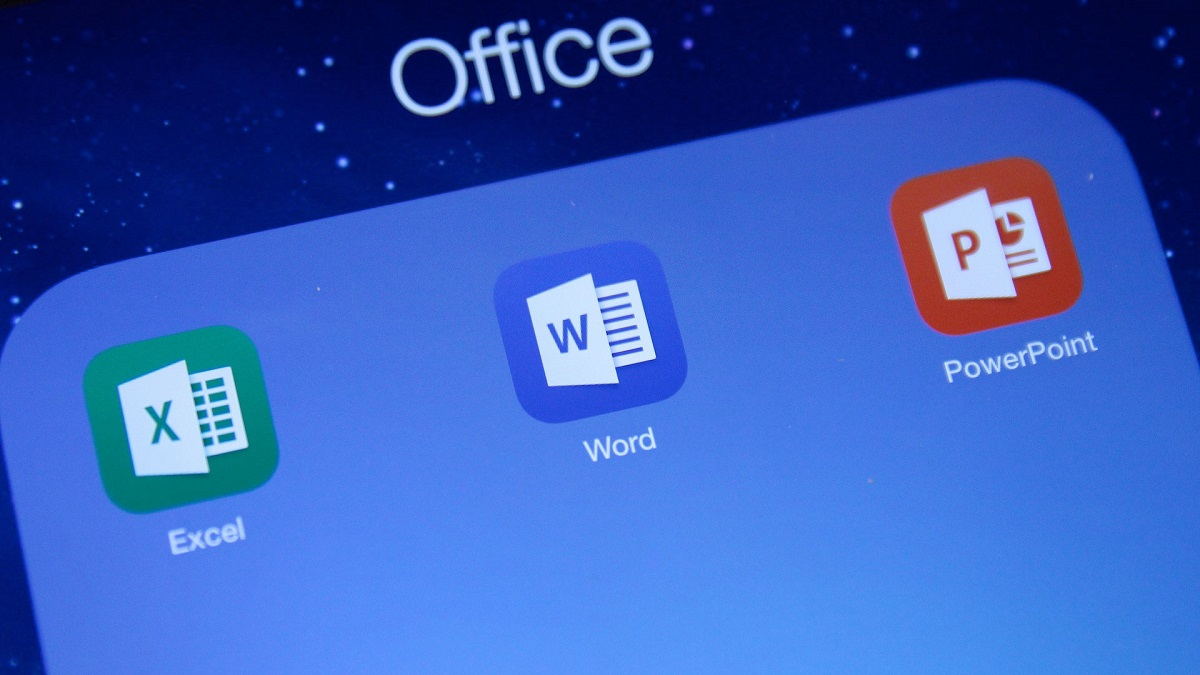 How to recover microsoft word product key