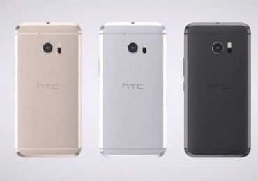 HTC 10 Promo Video Leak - 11 April 2016