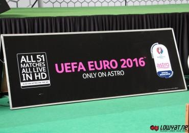 Astro Euro 2016