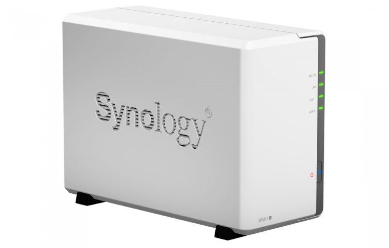 UPDATE: Winners List!) Review and Make It Yours: 3 x Synology