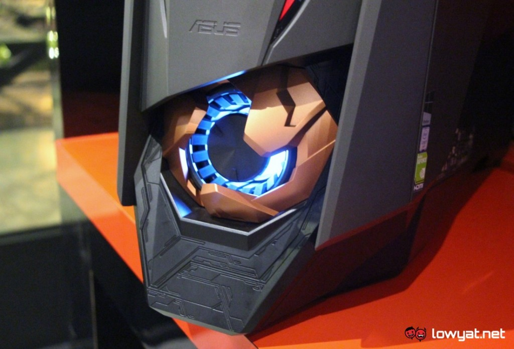 ASUS ROG GT51CA Malaysia Launch 03