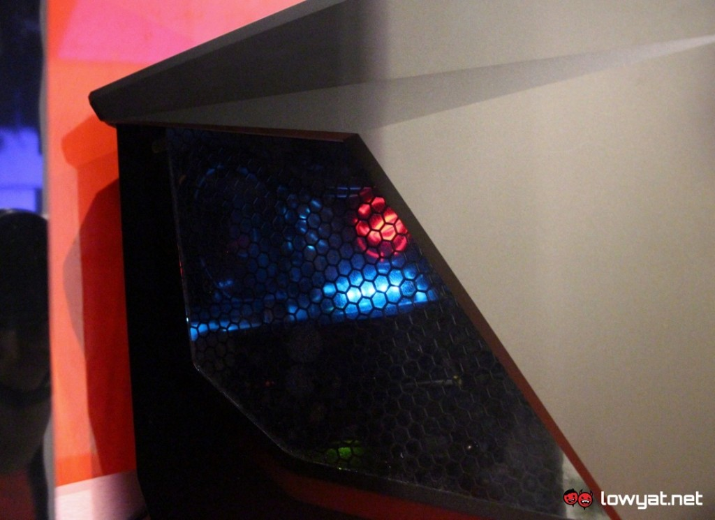 ASUS ROG GT51CA Malaysia Launch 07