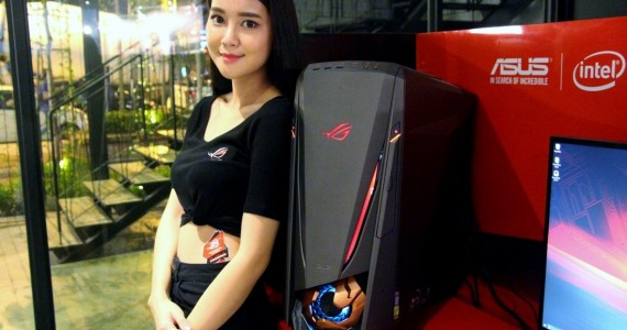 ASUS ROG GT51CA Malaysia Launch 13
