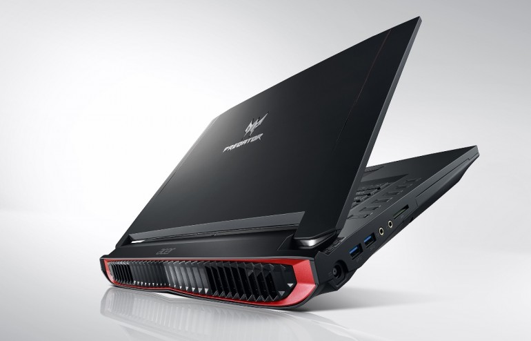 acer predator 17 x gaming laptop and g1 desktop now in
