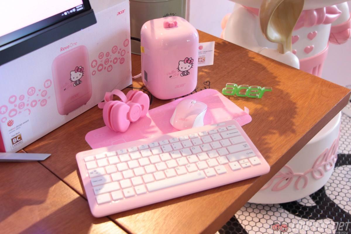 Acer Revo One Hello Kitty