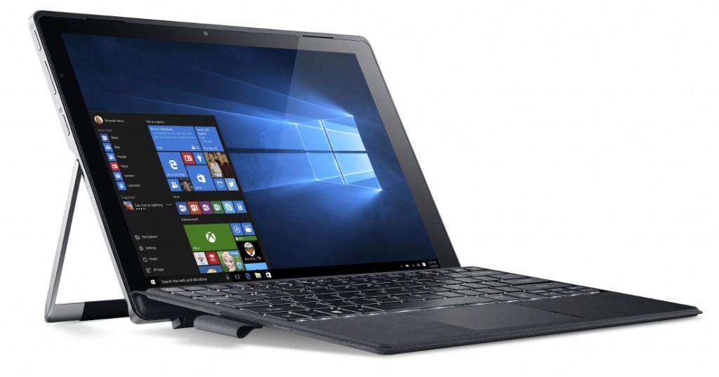 Acer Switch Alpha 12 05