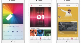 Apple Music Large