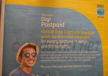 Digi Postpaid 80 1