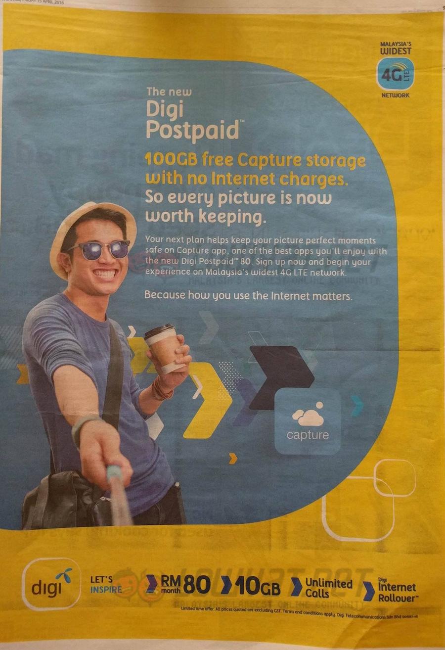 Digi Postpaid 80 3