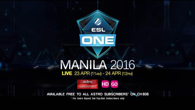 ESL-One-Manila-Dota2-Competition