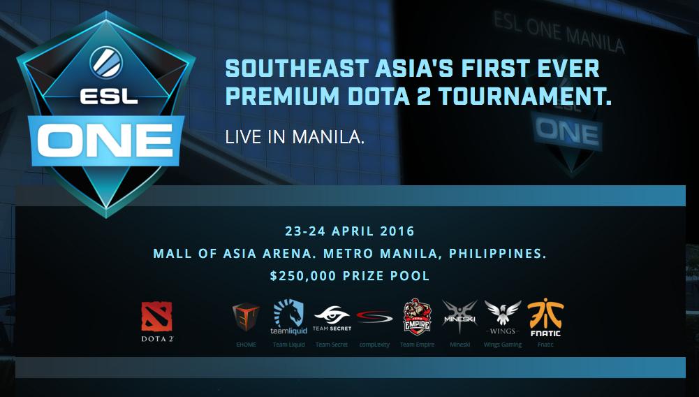 ESL-One-Manila-Dota2