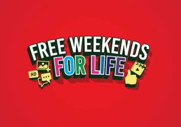 Free Weekends FOR LIFE