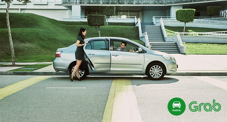 Grab Launches Johor-Singapore Ride-Sharing Service | Lowyat NET