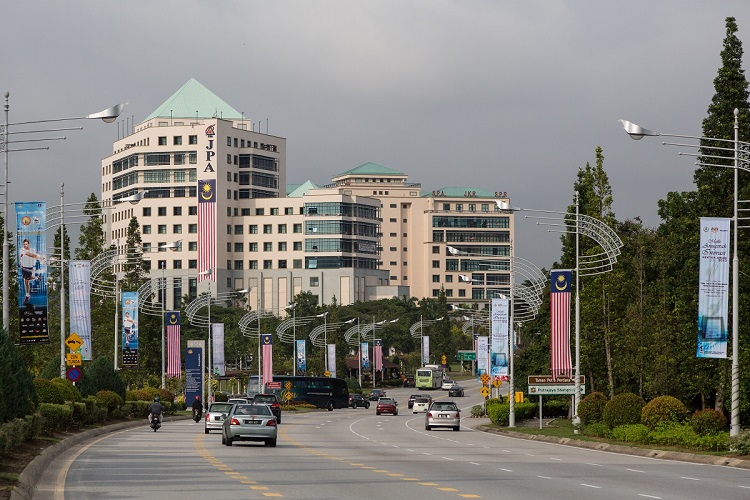 JPA Building