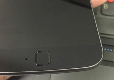 Lenovo Moto G4 Leak