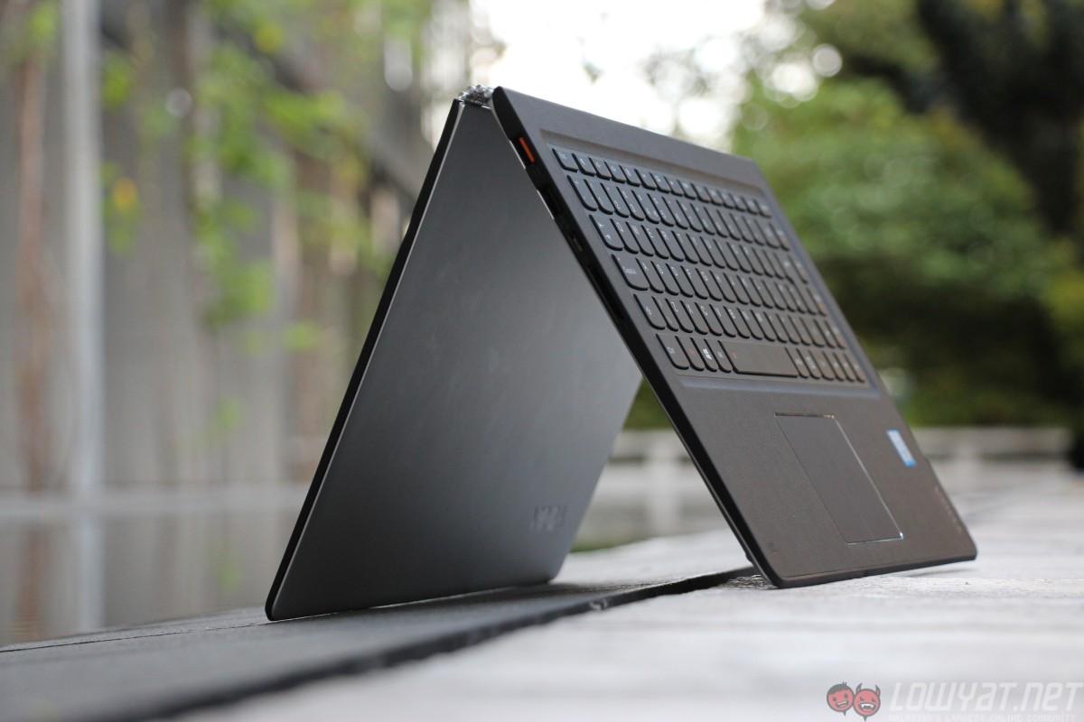Lenovo Yoga 17