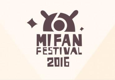 Mi Fan Festival 2016