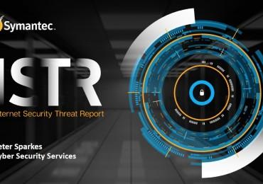 Symantec ISTR 2015
