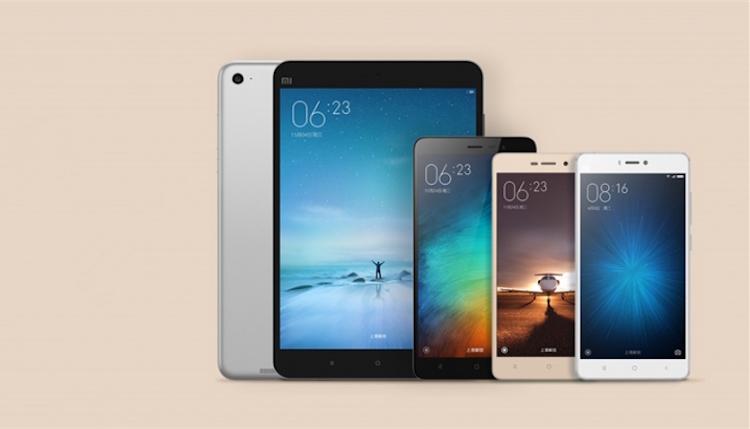 Xiaomi Device