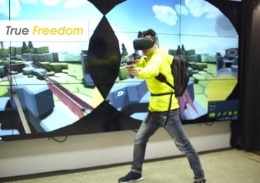 Zotac Mobile VR