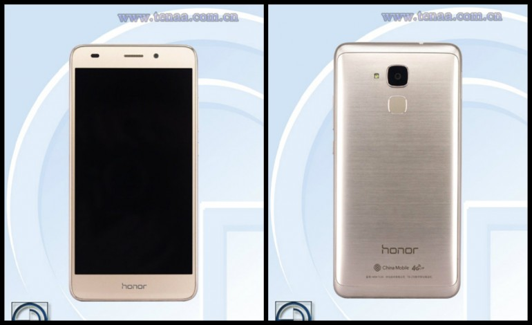 huawei p9 lite specification. honor 5c spotted on tenaa, features similar specification as huawei p9 lite