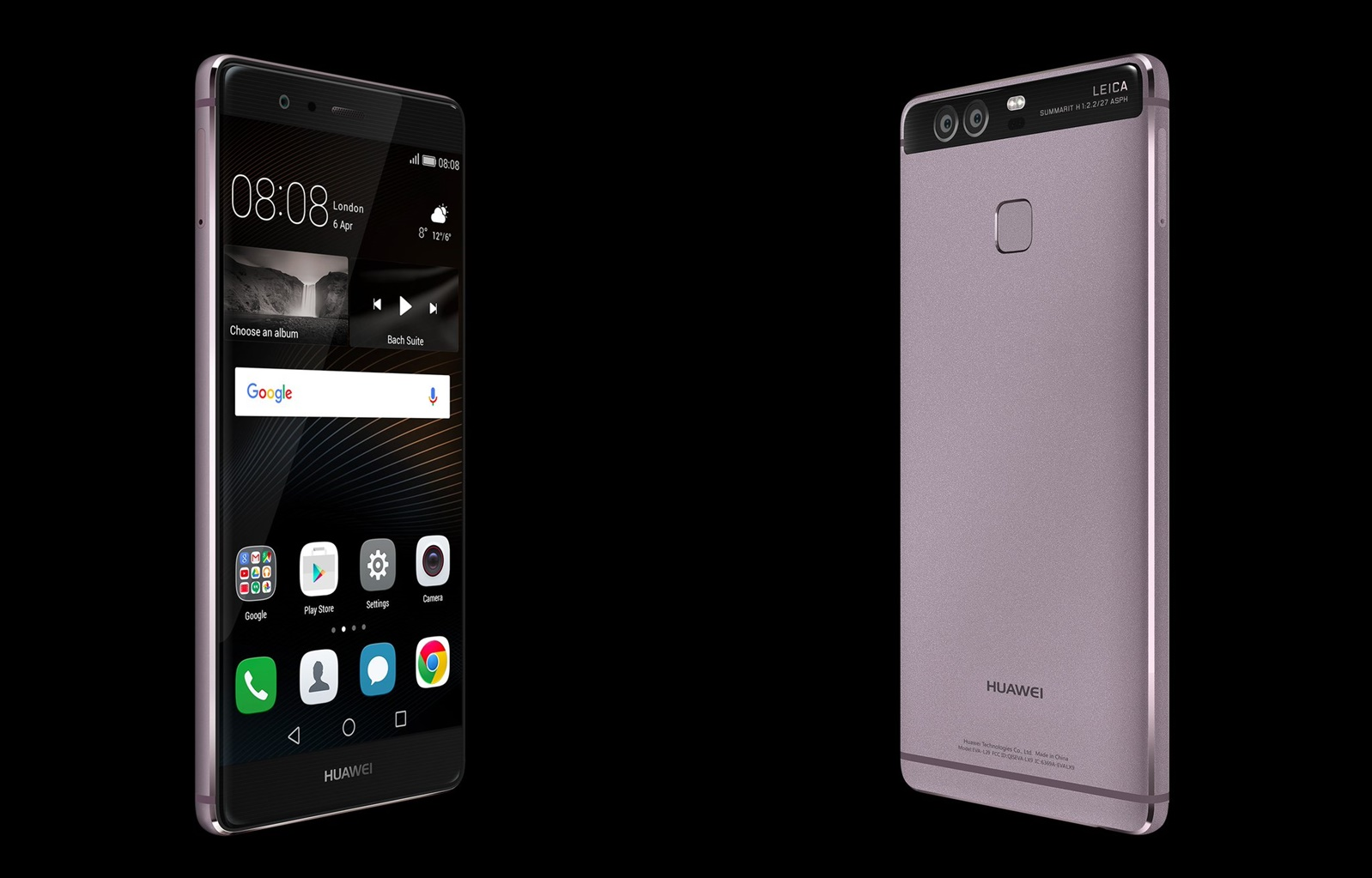 huawei p9 grey. huawei p9 and plus officially announced: sports \ grey