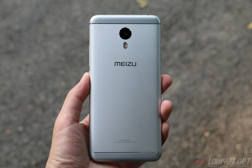 Meizu m3 note 32gb iphone - e