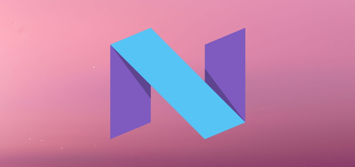 android-n-logo