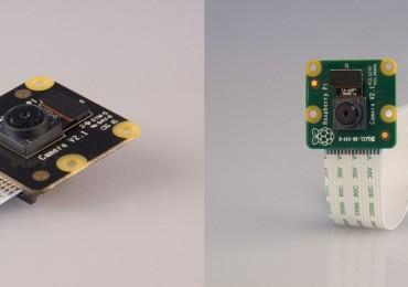 raspberry pi sony sensor
